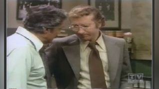 Barney Miller: Accusation