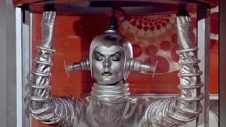 Lost in Space: The Android Machine