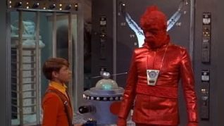 Lost in Space: The Phantom Family