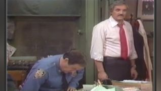 Barney Miller: Stormy Weather