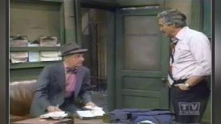 Barney Miller: The Vests