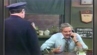 Barney Miller: The Tontine