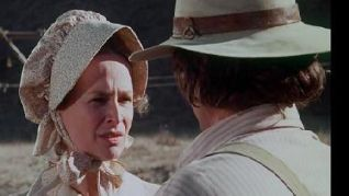 Little House on the Prairie: His Father's Son