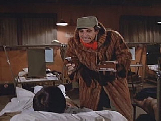 M*A*S*H: Give and Take