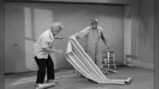 I Love Lucy: Redecorating