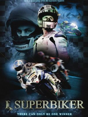 I, Superbiker: The Day of Reckoning