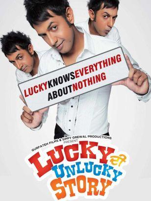 Lucky DI Unlucky Story