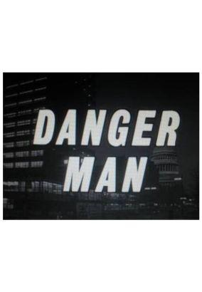 Danger Man [TV Series]