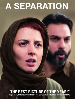 A separation / a Sony Pictures Classics release &#59; written and directed by Asghar Farhadi.