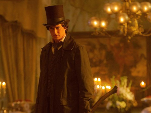 synopsis of abraham lincoln vampire hunter Abraham lincoln: vampire hunter  there's a story of an elderly widow named  agnes pendel brown, who lived with her longtime butler.
