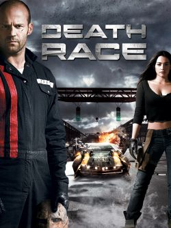 Death race [videorecording]