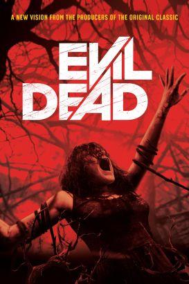 Evil dead [videorecording]