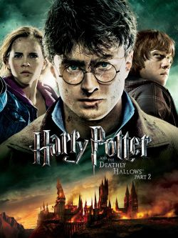 Harry Potter and the deathly hallows. Part 2 [videorecording]