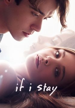 If I stay / Metro-Goldwyn-Mayer Pictures and New Line Cinema present a Di Novi Pictures production &#59; screenplay by Shauna Cross &#59; produced by