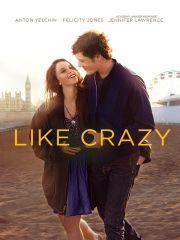 Like Crazy - Anton Yelchin (DVD) UPC: 883929302390