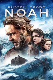 Noah - Russell Crowe (DVD) UPC: 097363585145