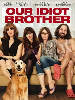 Our idiot brother [videorecording]