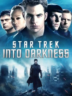 Star trek. Into darkness [videorecording]