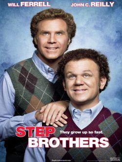 step brothers 2008 adam mckay synopsis