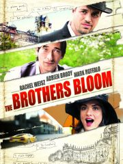 The Brothers Bloom - Johnson, Rian (DVD) UPC: 774212000614