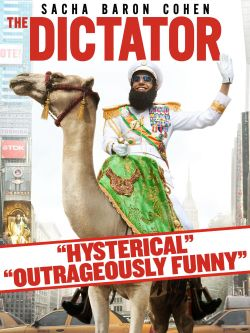 The dictator [videorecording]