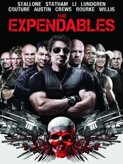 The expendables [videorecording]