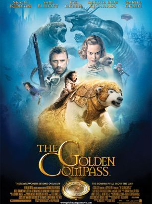 the golden compass 2007 chris weitz synopsis