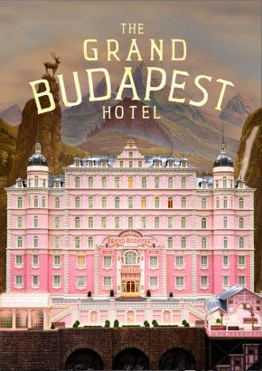 The Grand Budapest Hotel / Fox Searchlight Pictures in association with Indian Paintbrush and Studio Babelsberg present &#59; an American Empirical Pi