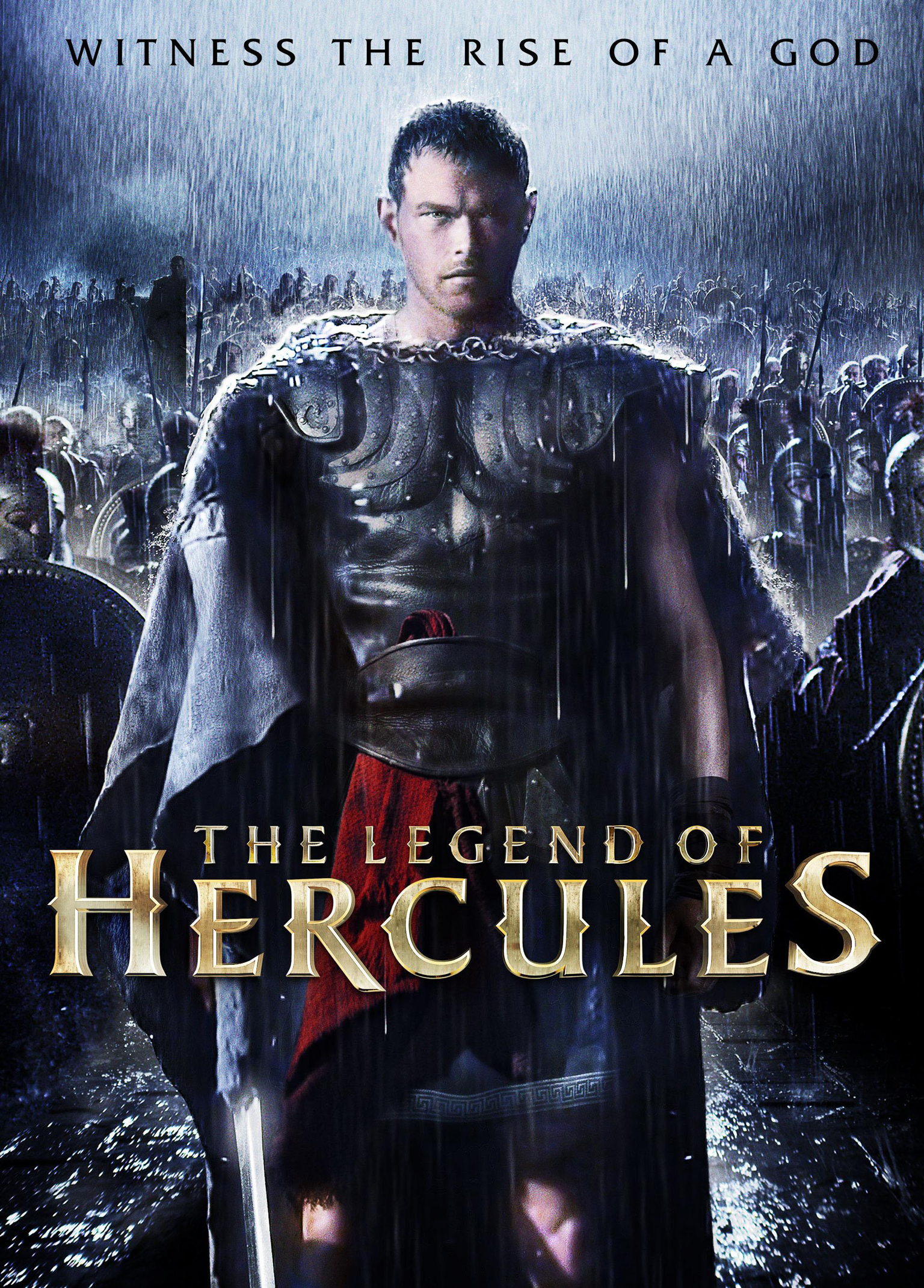 The legend of Hercules / Summit Entertainment and Millennium Films present &#59; a Nu Boyana production &#59; a Renny Harlin film &#59; produced by Da