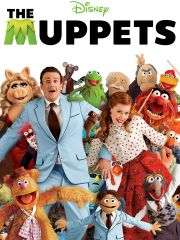 The Muppets (Two-Disc Blu-Ray/Dvd Combo) - Jason Segel (Blu-ray) UPC: 786936816761