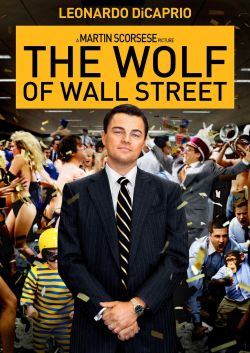 The wolf of Wall Street / Paramount Pictures and Red Granite Pictures present &#59; an Appian Way and Sikelia production &#59; an EMJAG production &#5