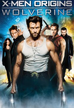 X-Men origins: Wolverine [videorecording]