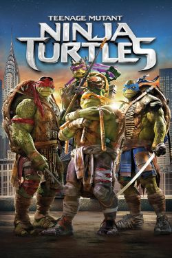Teenage Mutant Ninja turtles / Paramount Pictures and Nickelodeon Movies present, a Platinum Dunes production, a Gama Entertainment/Mednick Production