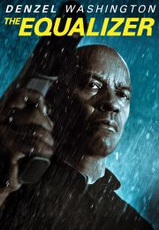 The Equalizer - Denzel Washington (DVD) UPC: 043396439856
