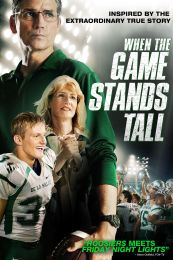 When The Game Stands Tall - Jim Caviezel (DVD) UPC: 043396439443