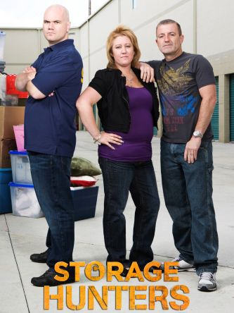 Storage Hunters