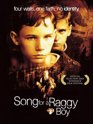 Song for a Raggy Boy (2003) - IMDb