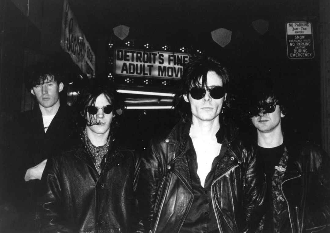 The Sisters Of Mercy MI0001402758.jpg?partner=allrovi