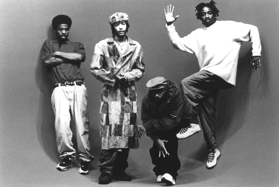The pharcyde music bloodline