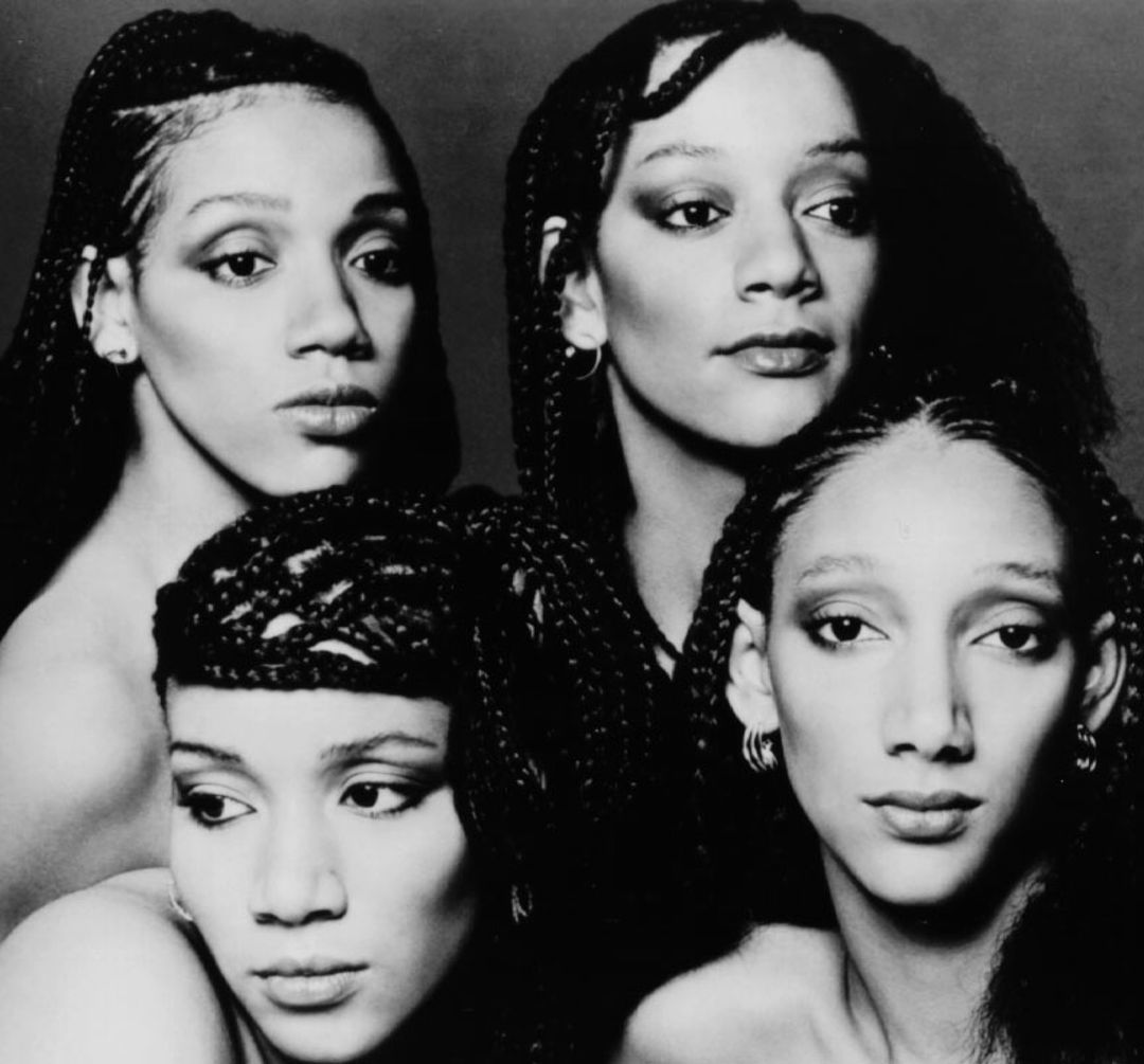 Sister Sledge Net Worth