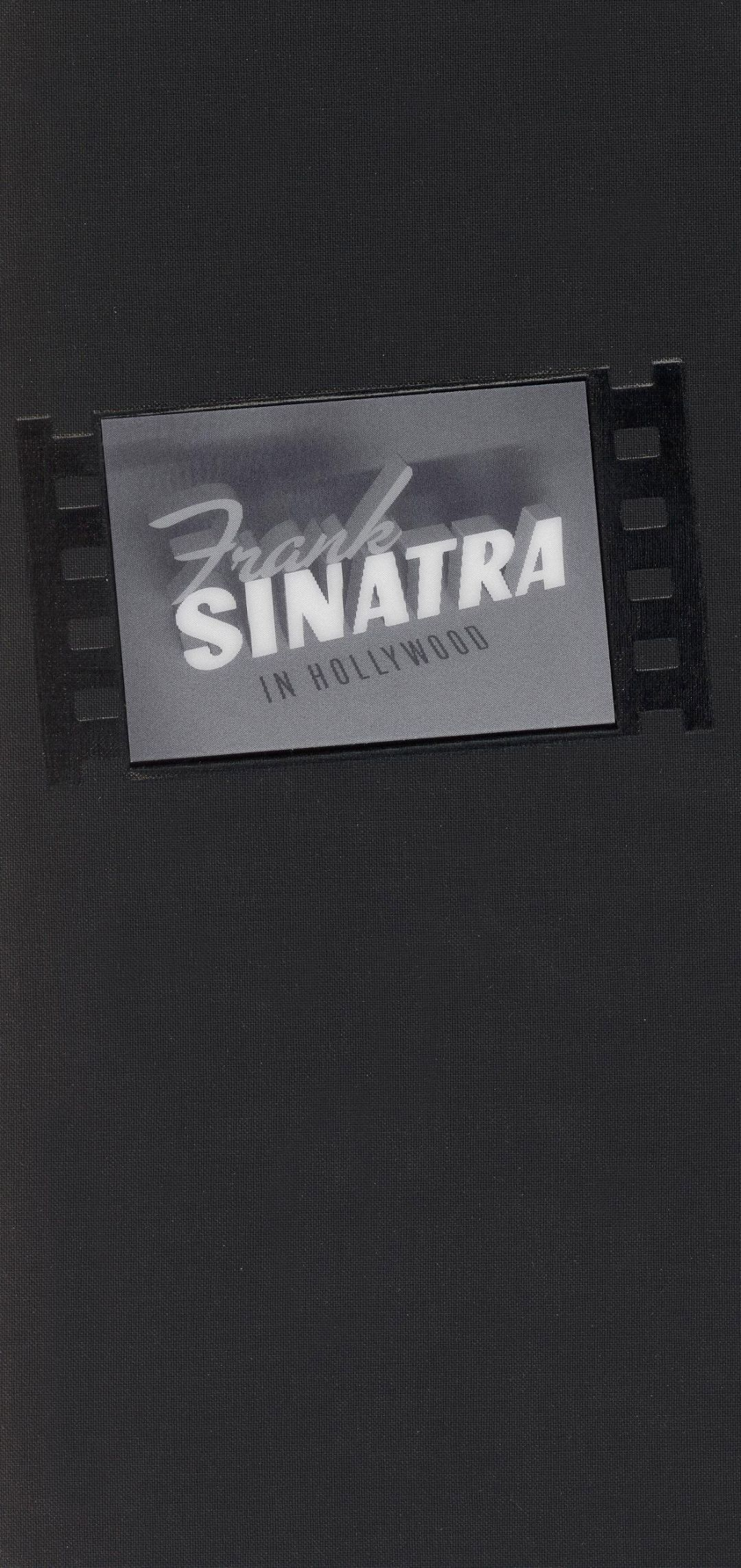 Sinatra in Hollywood 1940-1964