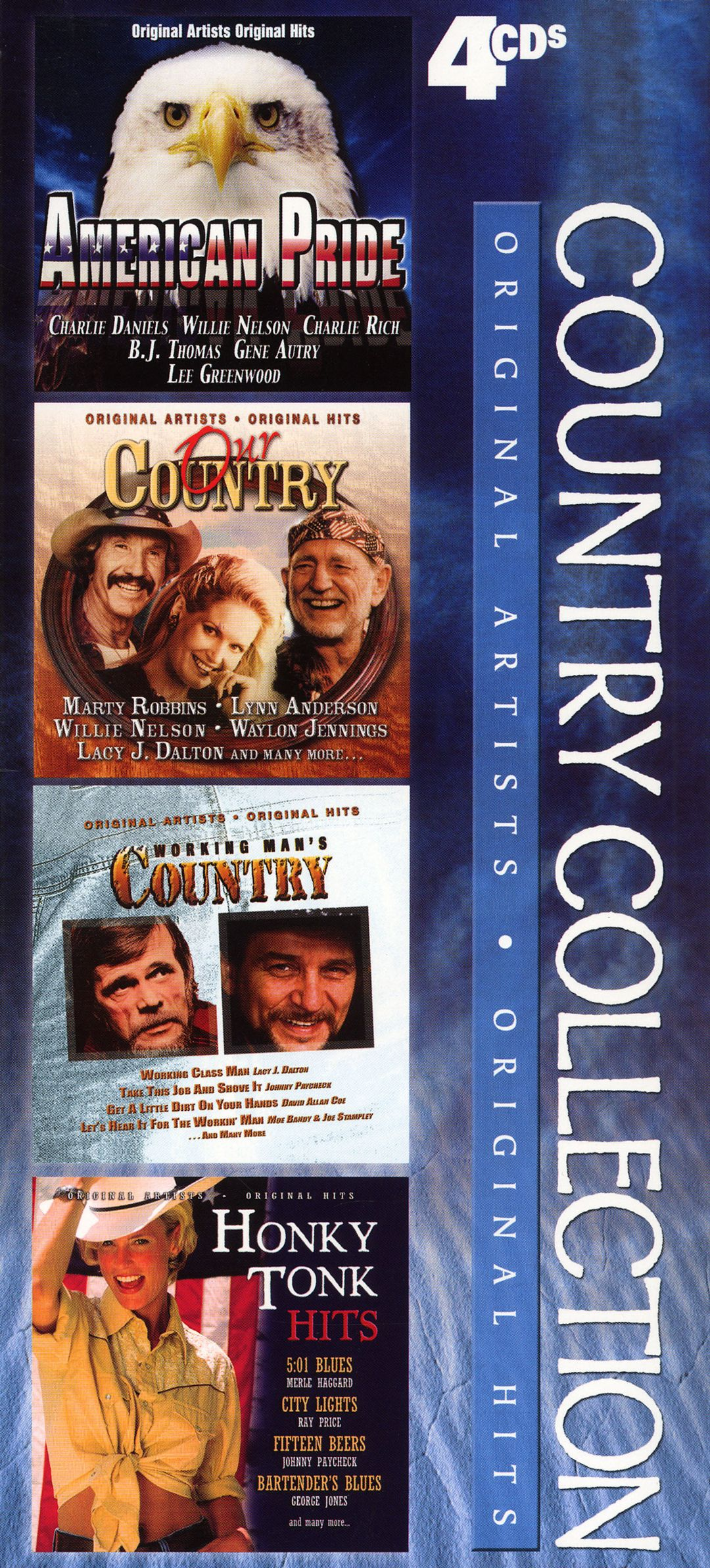 Country Collection [Platinum Disc]