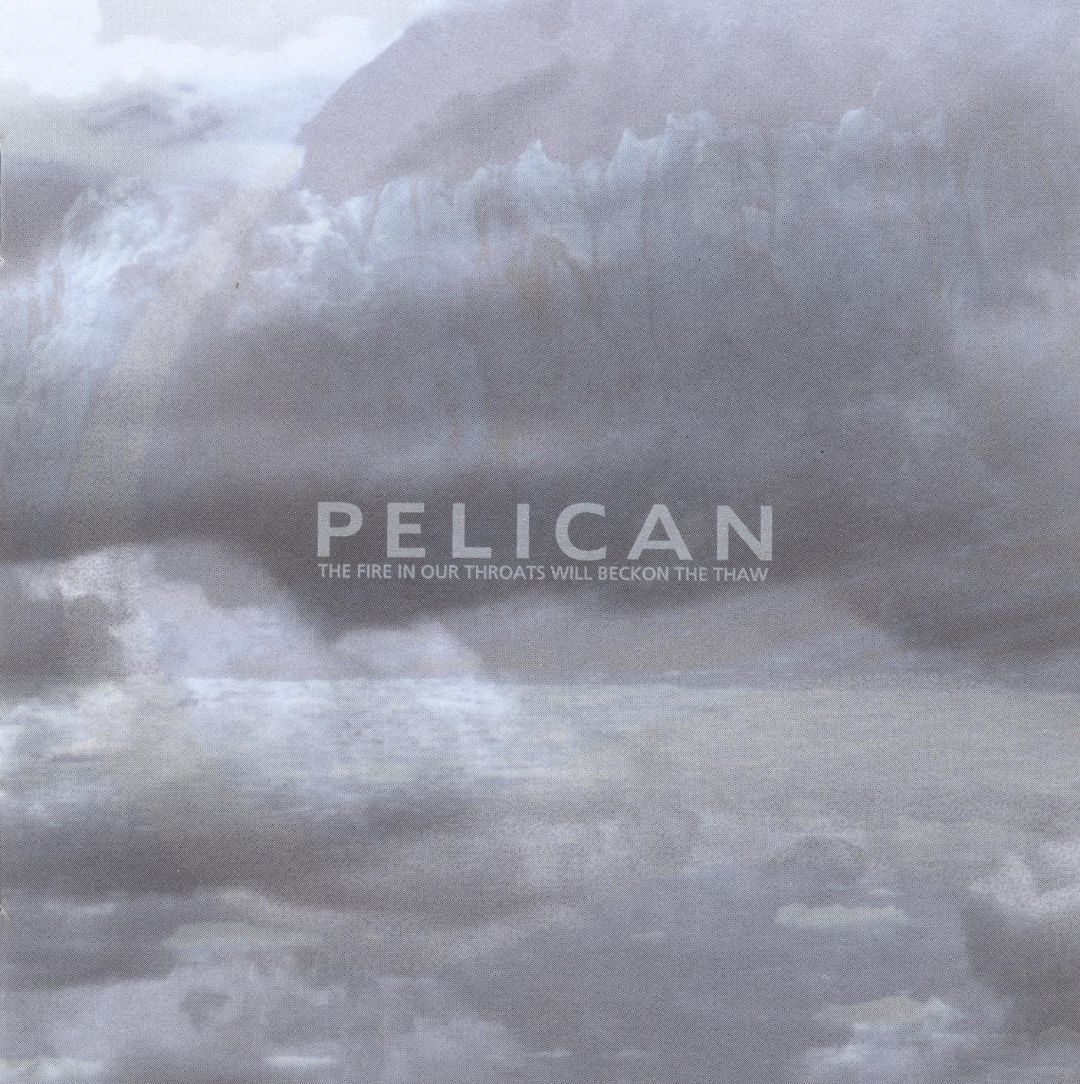 pelican the fire