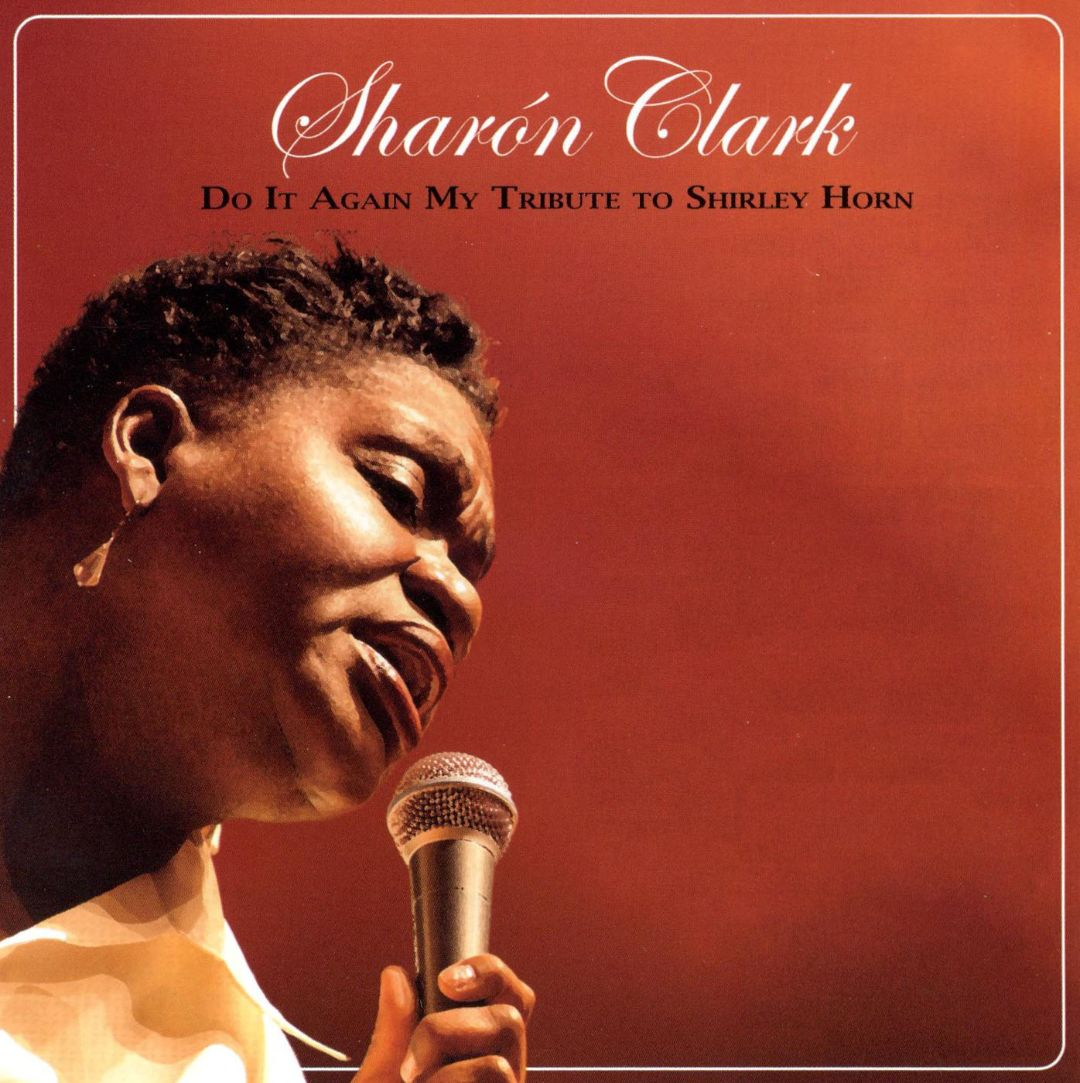 Sharon Clark - Do it again