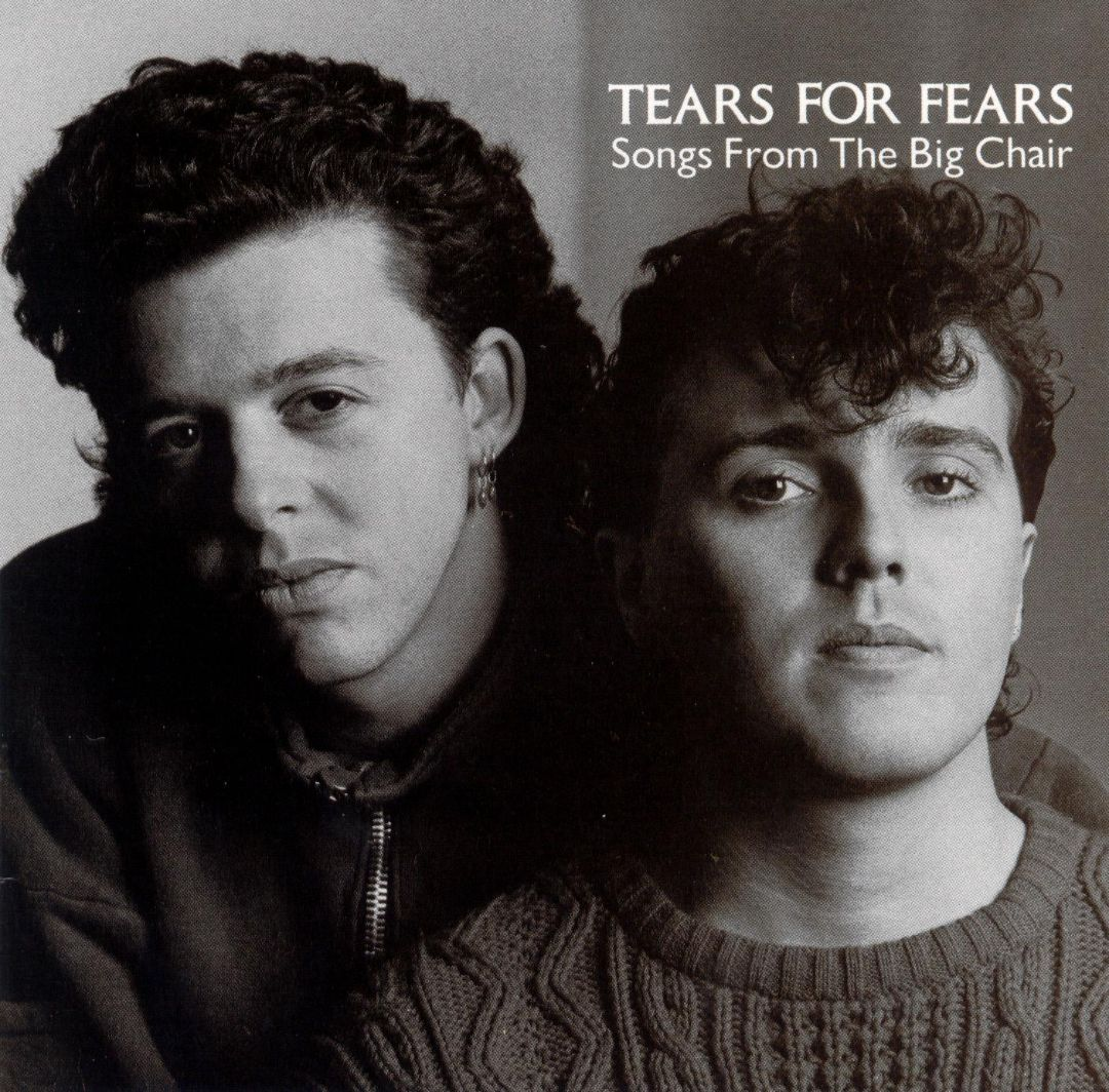 Tears For Fears I Believe A Soulful Re Recording