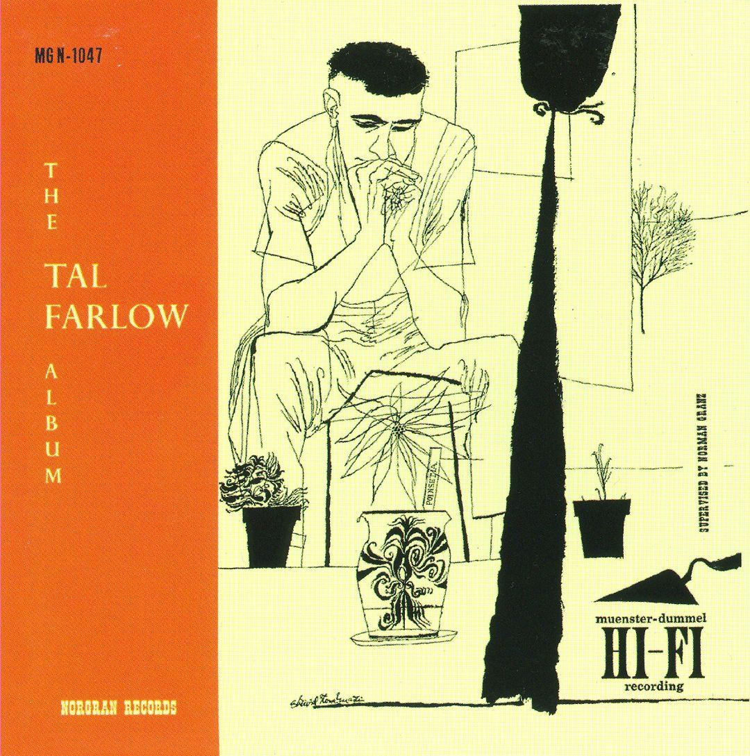 The Tal Farlow Album