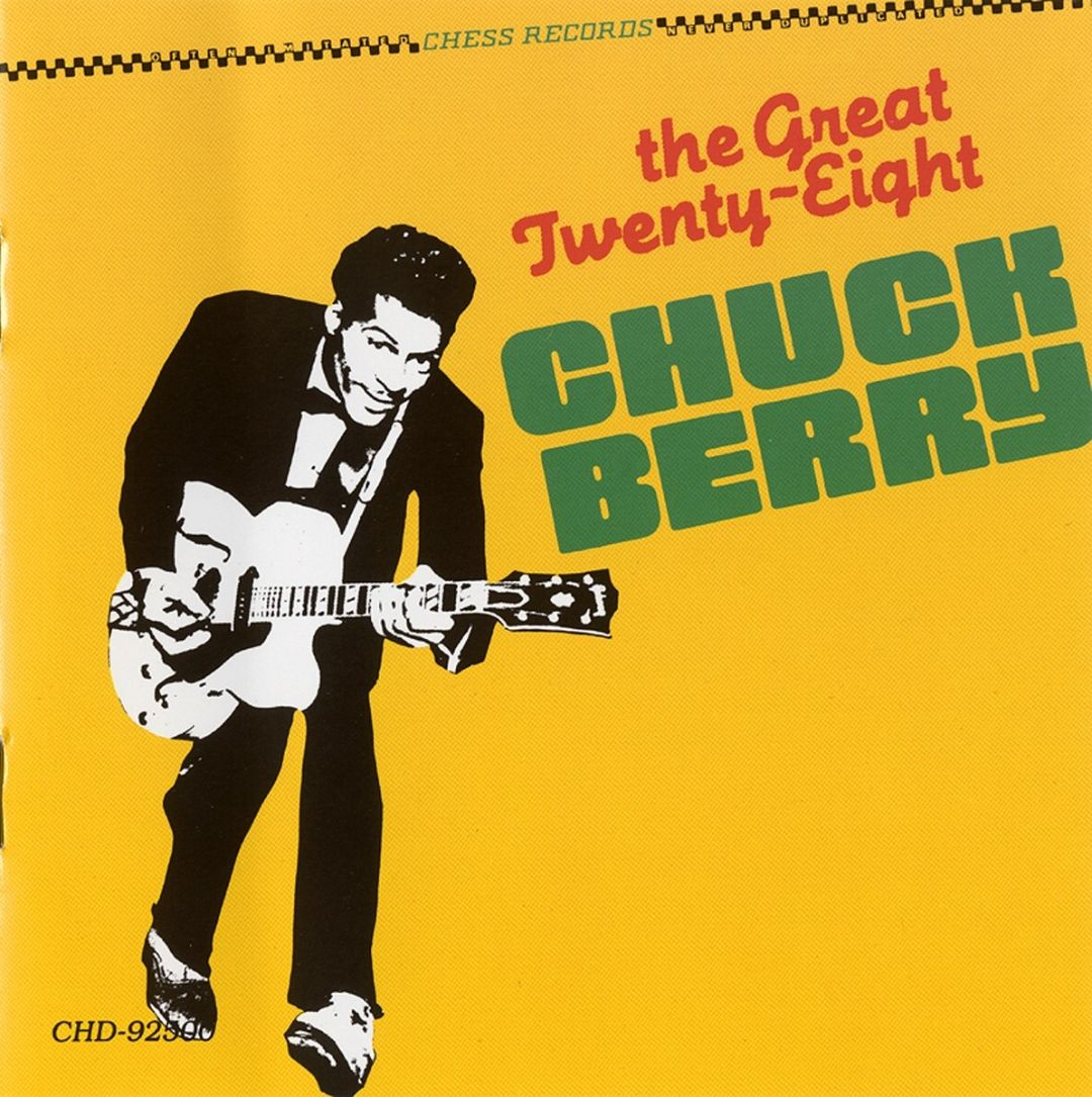 The great twenty-eight [sound recording]