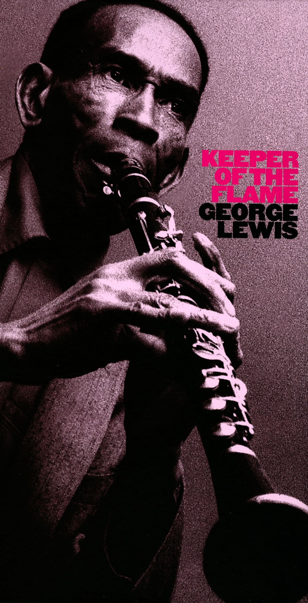 The George Lewis Box: George Lewis & His Famous Bands 1953-1959