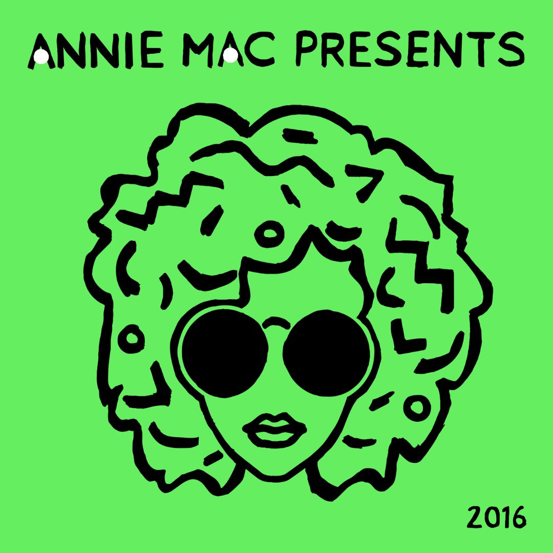Calvin Harris, Annie Mac - This Is What You Came For
