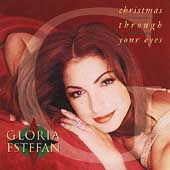 Gloria Estefan - White Christmas